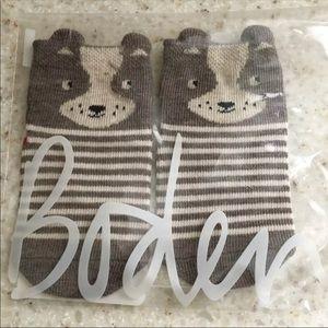 NWT Baby Socks